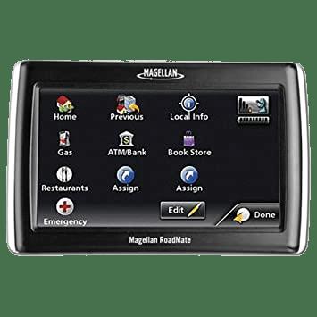 MAGELLAN ROADMATE 1470-gps-Magellan Maestro 4250