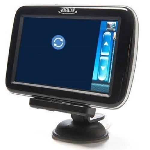 Magellan-GPS-Device